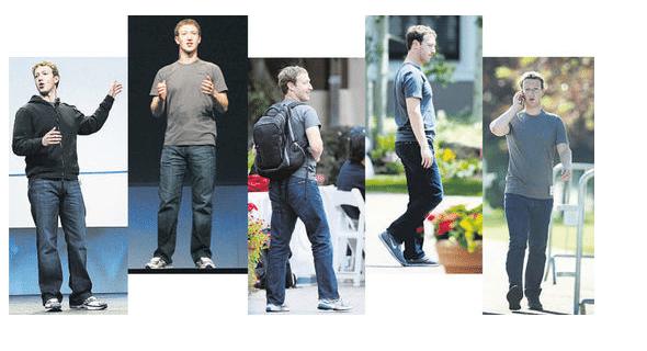 Le monde zuckerberg obama