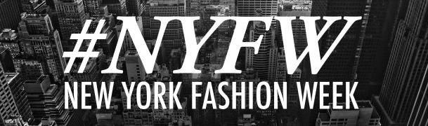 cover NY Fashion week tendances