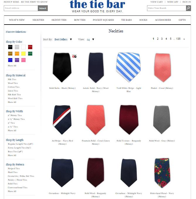 tie bar 2
