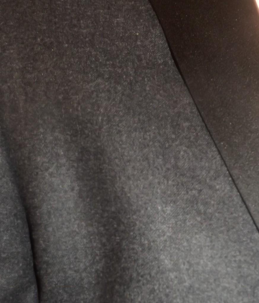 zoom veste confident
