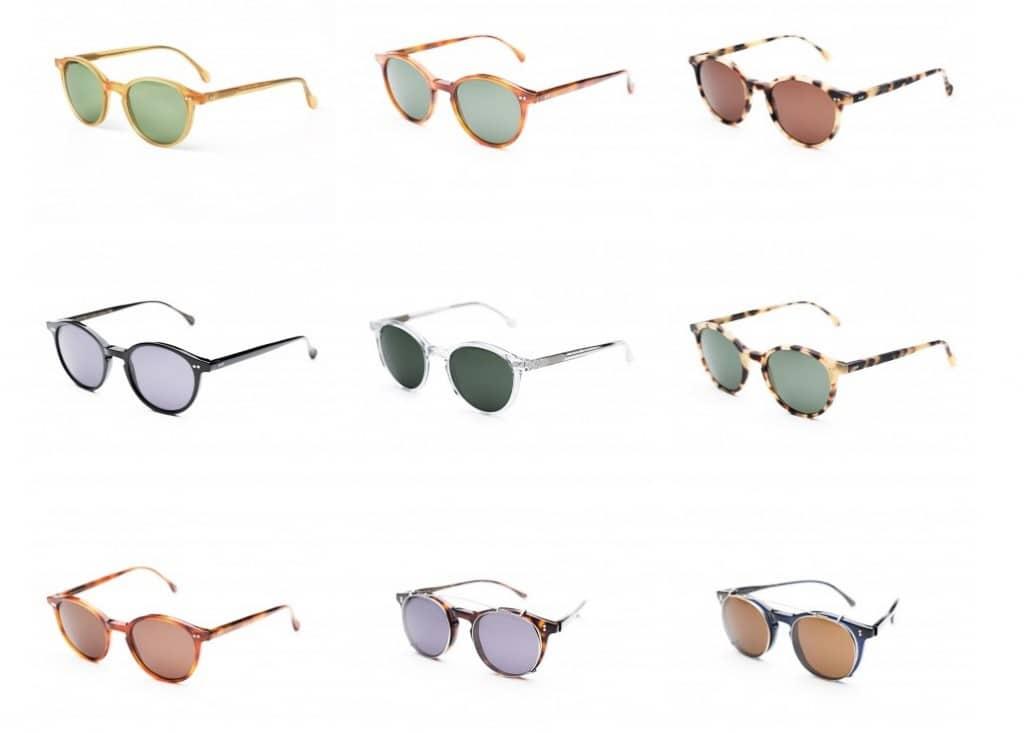 the bespoke dude eyewear