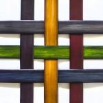 Différentes couleurs ceintures patinées Bw-yw