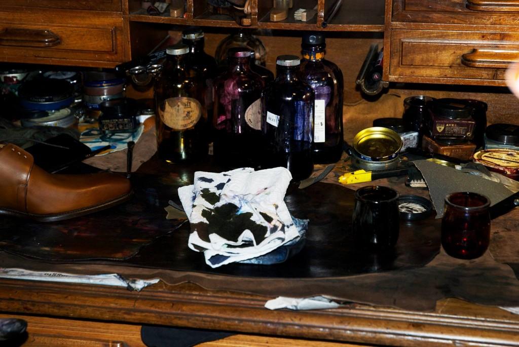 atelier emilie patine