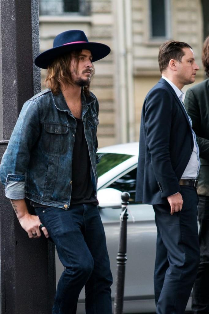Homme quelle coupe de jean