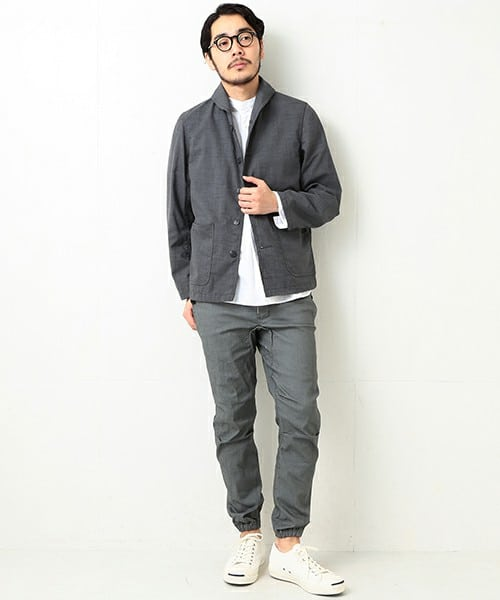 Sweatpants Beam plus 12960 yen