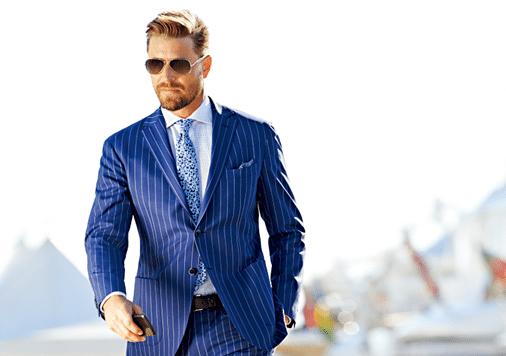 Boggi Milano Dirnelli Parisian Gentleman