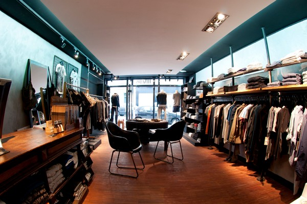 Elevation Store Paris