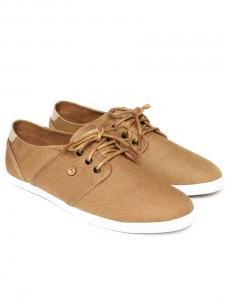 sneakers toile faguo