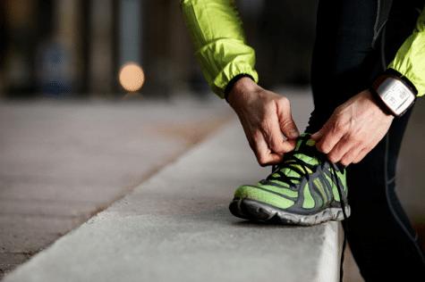 running et entrepreneuriat