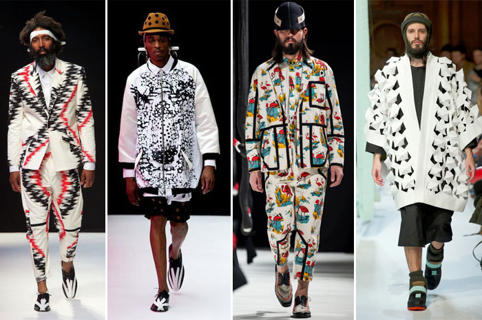 Henrik Vibskov fashion
