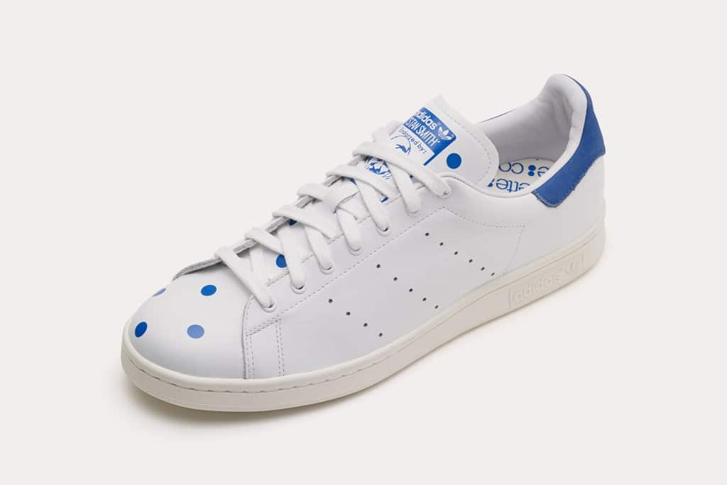 adidas colette stan smith