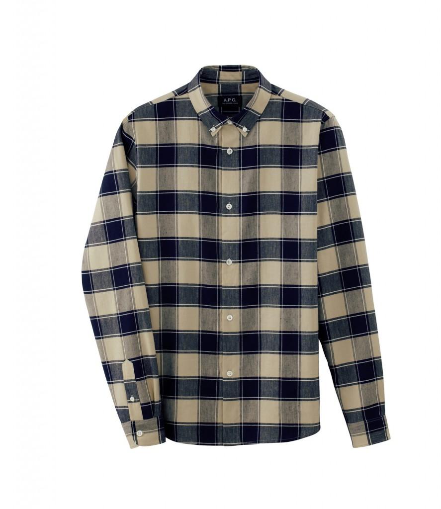 apc chemise