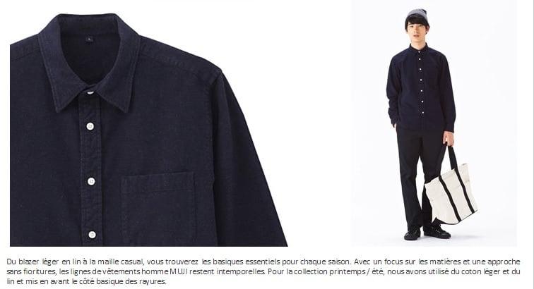 le petit guide des chemises d contract es. Black Bedroom Furniture Sets. Home Design Ideas