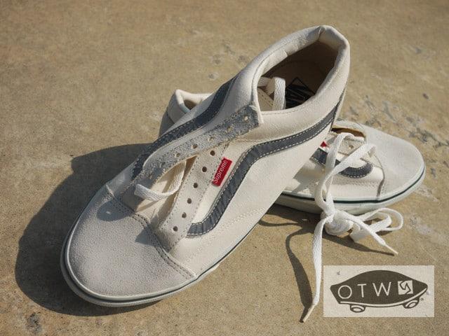 vans x supreme 1996, skate streewear