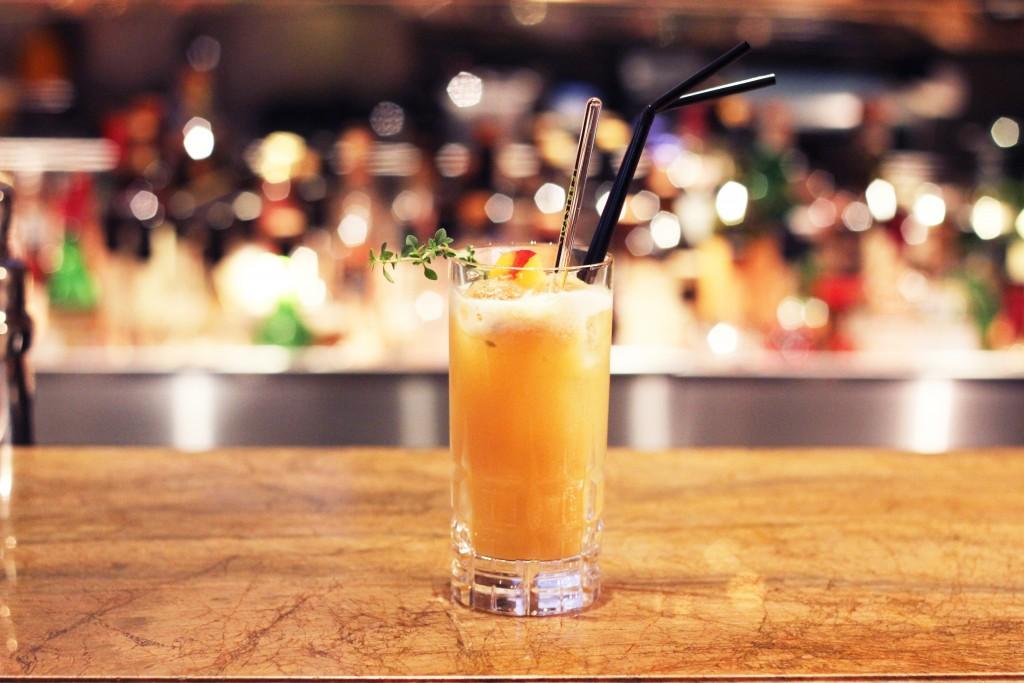 Ninoo x Bristol : le Cocktail se met à l'Associatif !