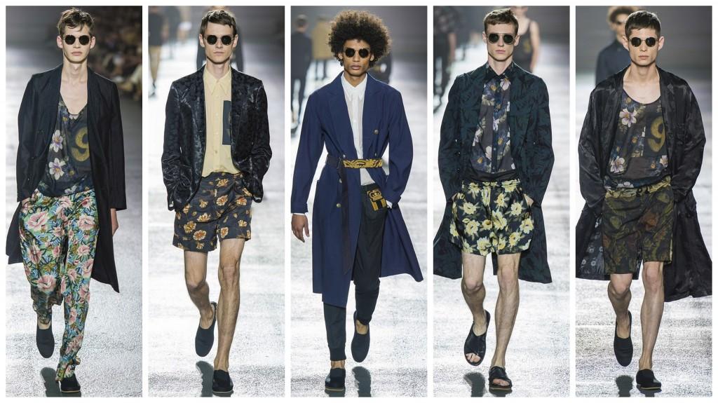Tendance 2014/2015 : le cas particulier du kimono