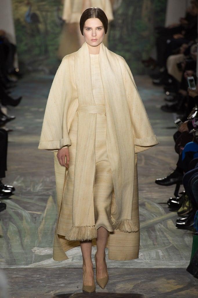 Valentino haute couture printemps été 2014