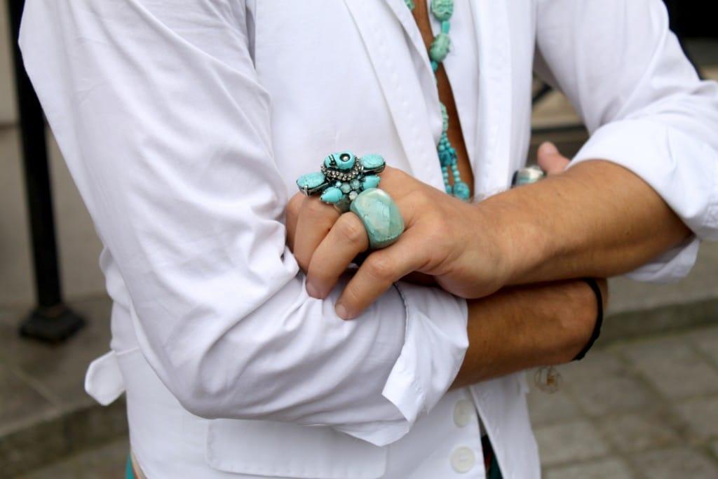 bracelet homme moyen age