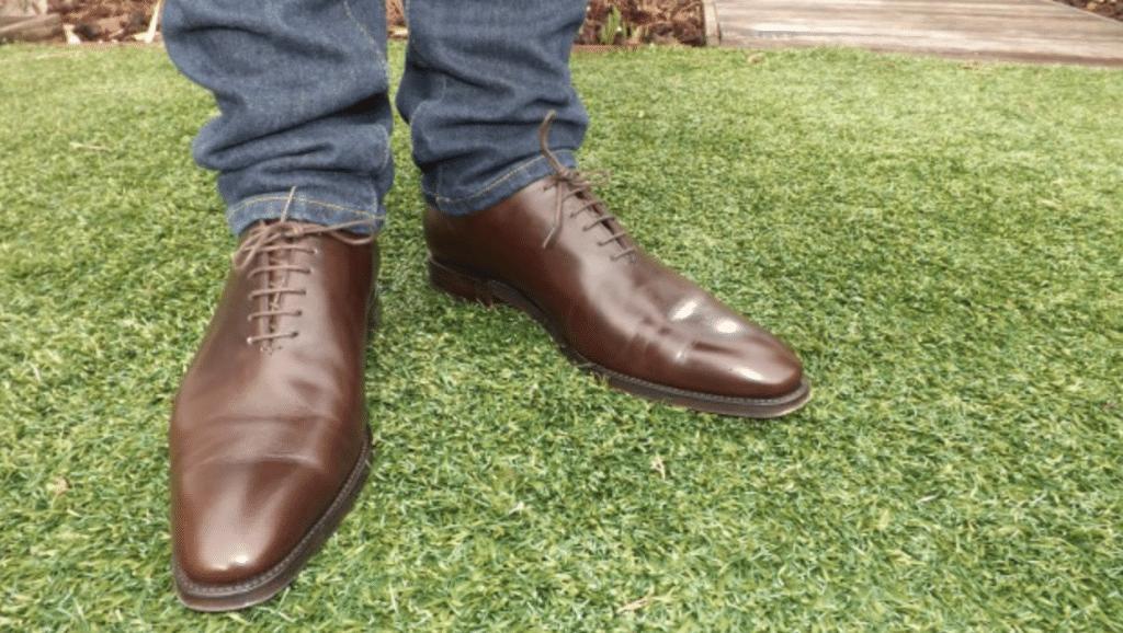 Les chausseurs entrée de gamme : Orban's, un nouveau venu à l'avenir prometteur.