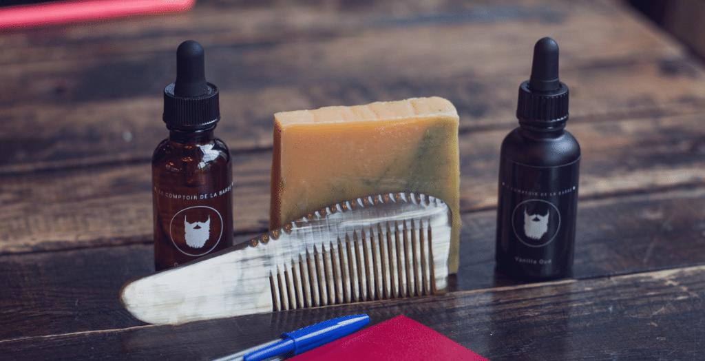 Comment entretenir sa barbe et sentir bon ? Découverte du Comptoir de la barbe