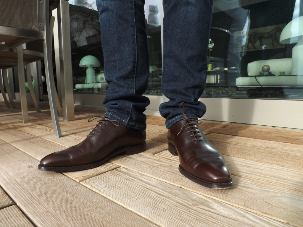 Chaussures homme orban's