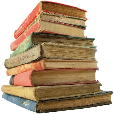 Liste de livres à lire par Jeremy Kohlmann