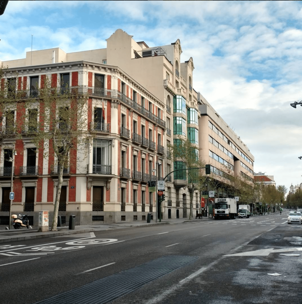 Passer un week-end à Madrid