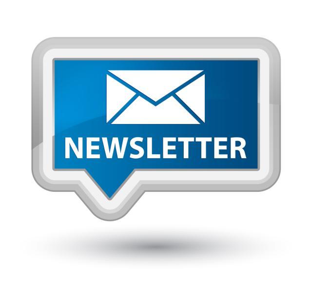 Newsletter bwyw