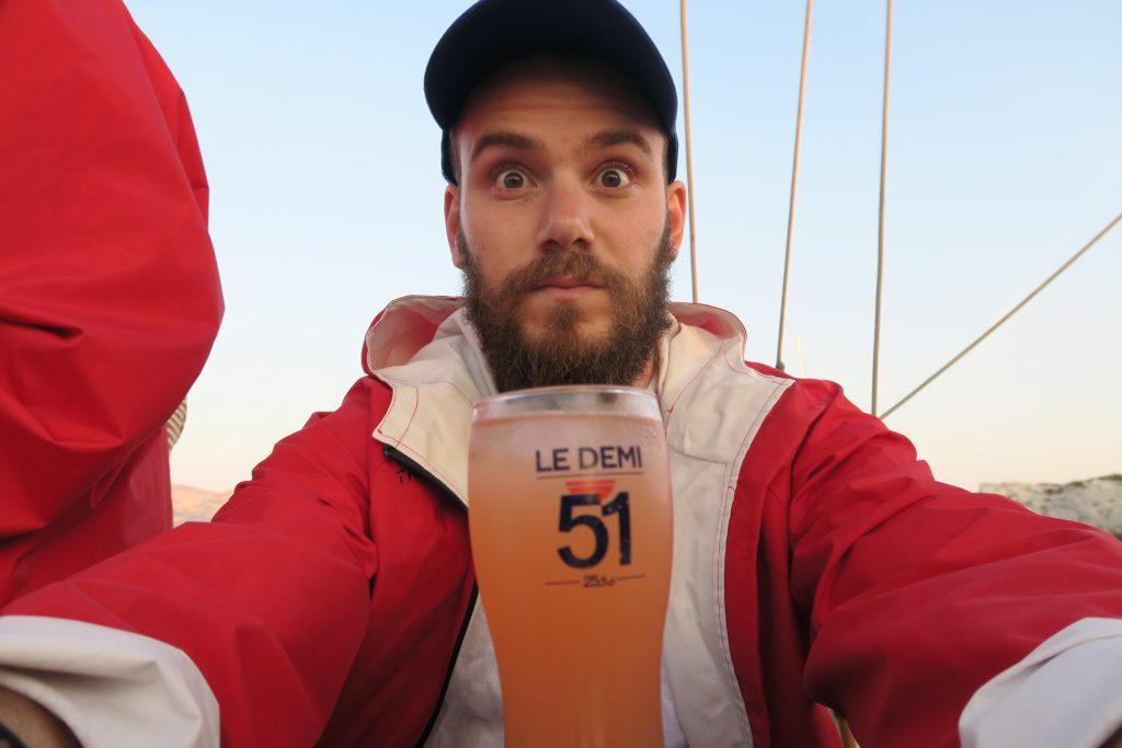 Pastis 51 et la découverte de Marseille