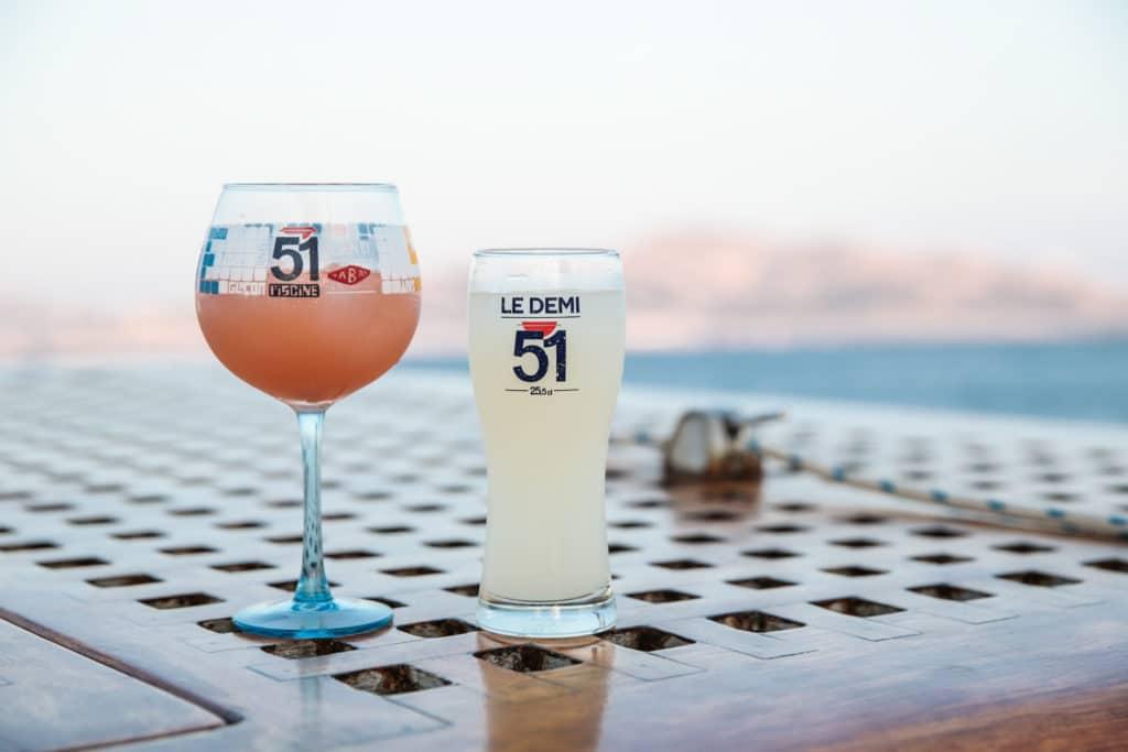Pastis 51-Marseille-70