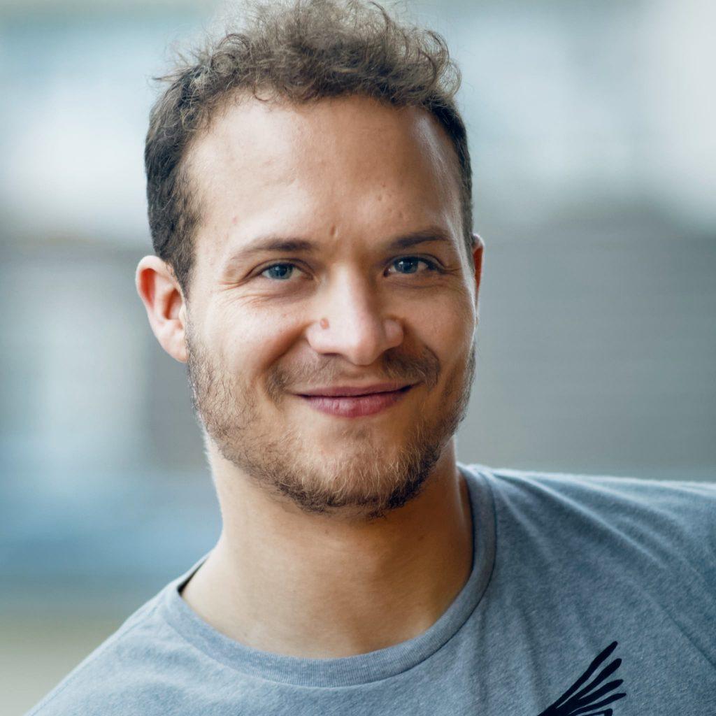 Jérémy Chausse - créateur EFERYA