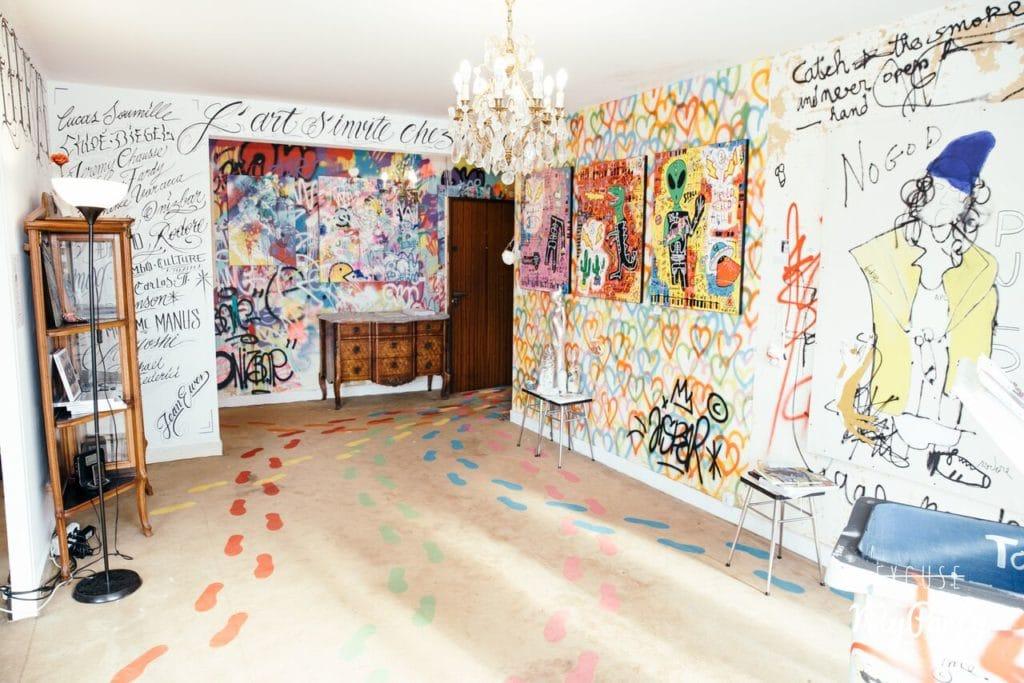 Découvrir l'art contemporain