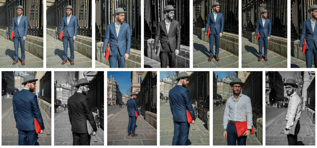 Cover test BWYW x Faubourg Saint Sulpice