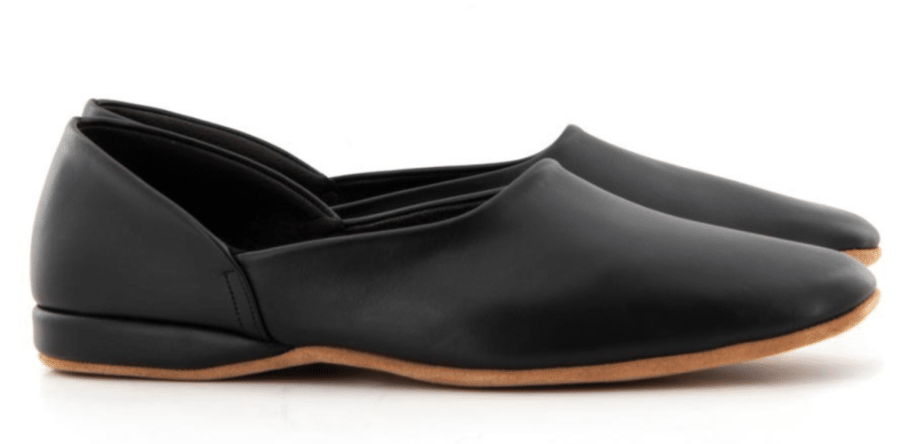 Slippers Homme JASON CALF
