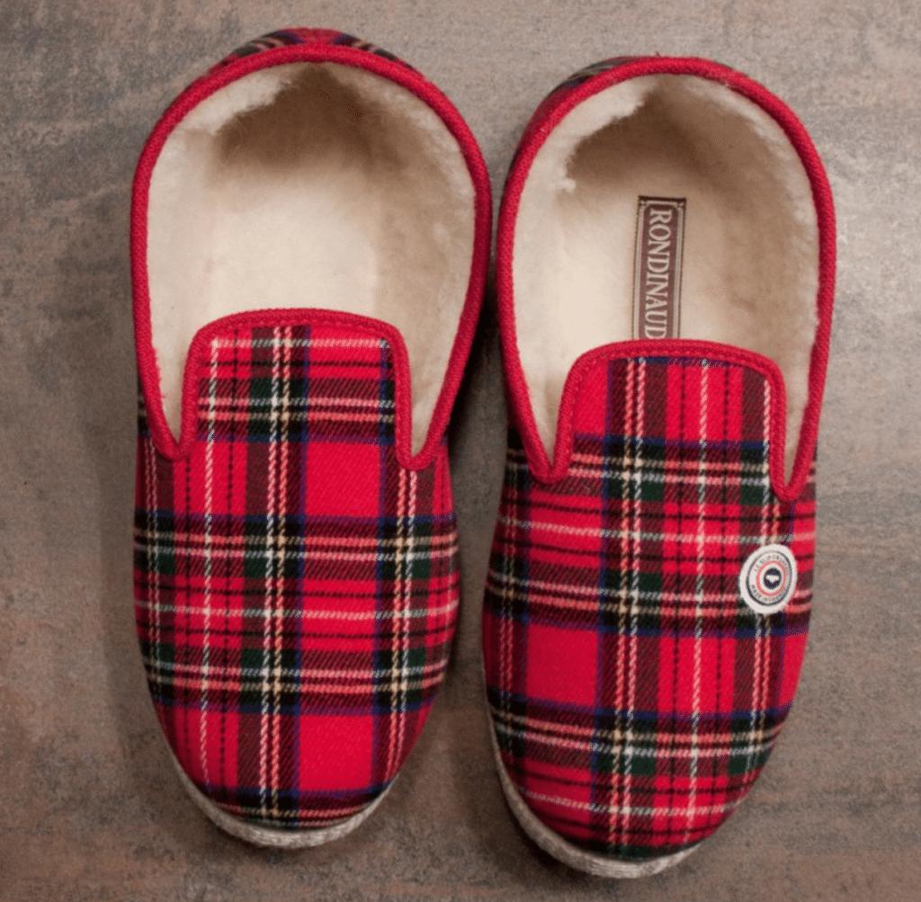 chaussures de séparation 628df 25c22 Guide Pratique du Chausson pour Homme | BW-YW