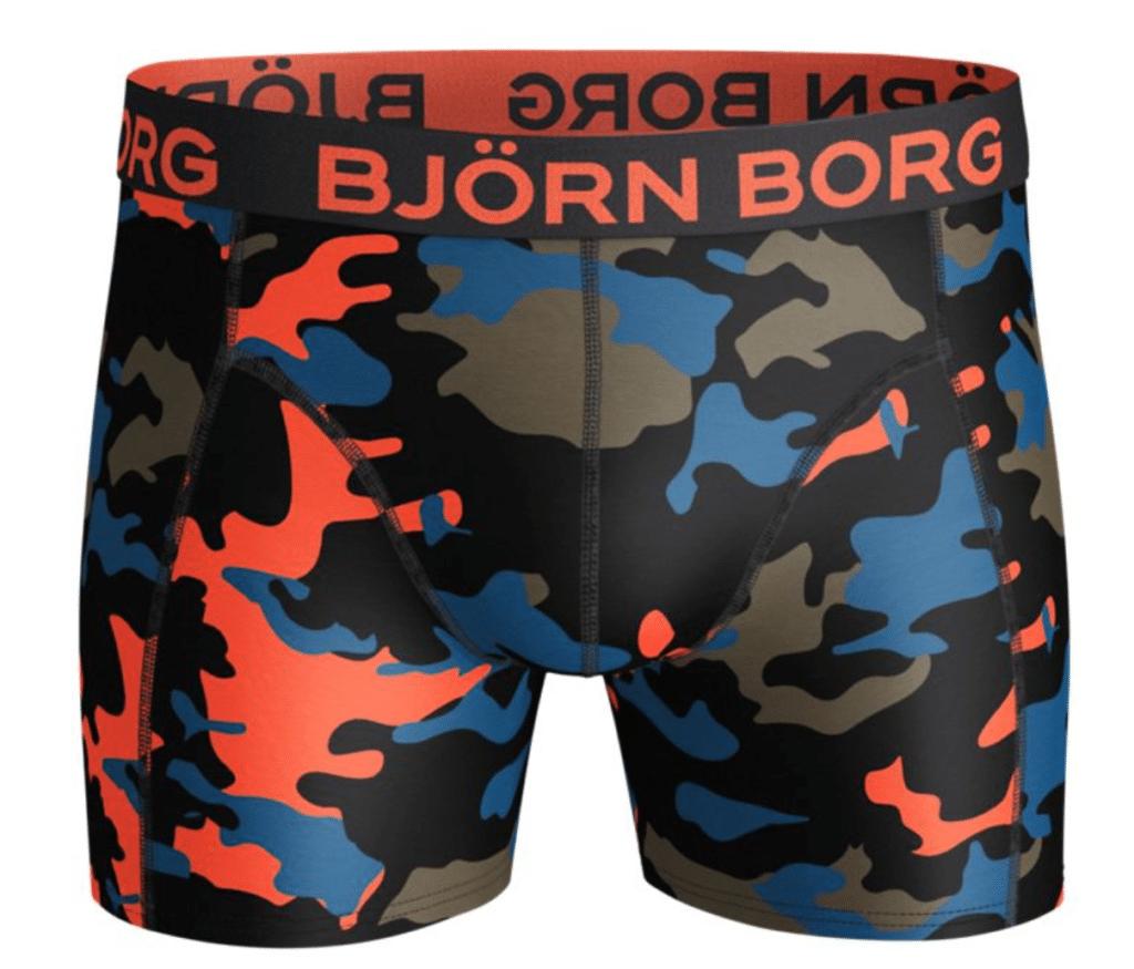 Björn Borg -BB CAMO BLACK