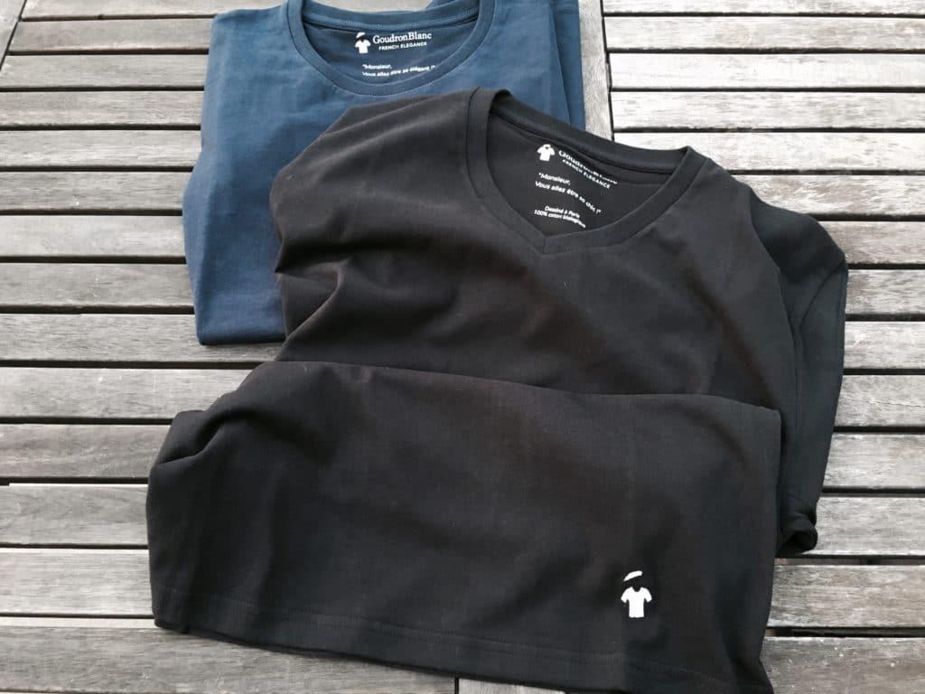 Tshirt-qualite-GoudronBlanc