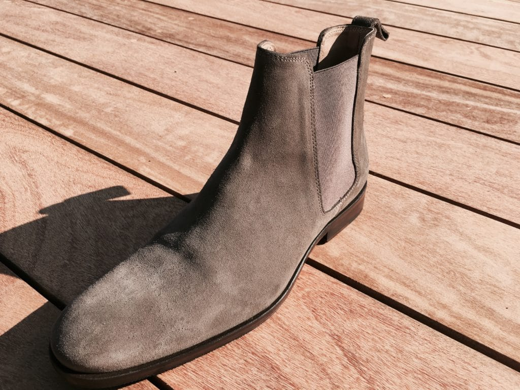 Chaussures Bexley 9