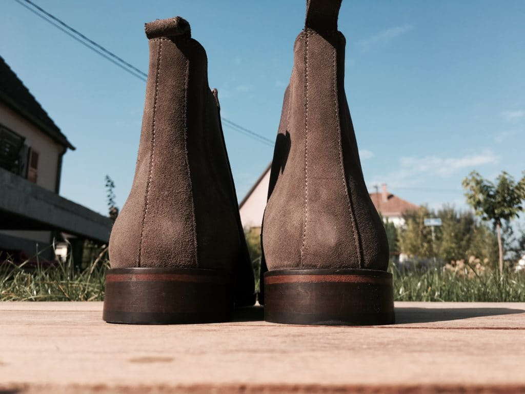 Chaussures Bexley 11