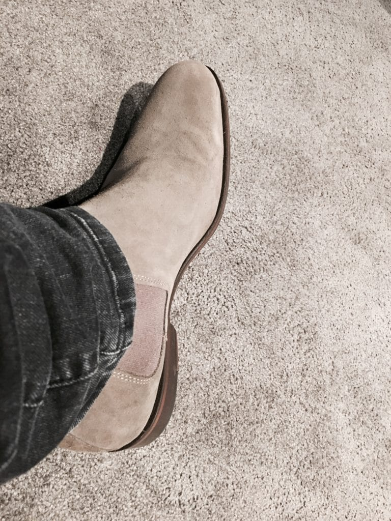 Chaussures Bexley 3