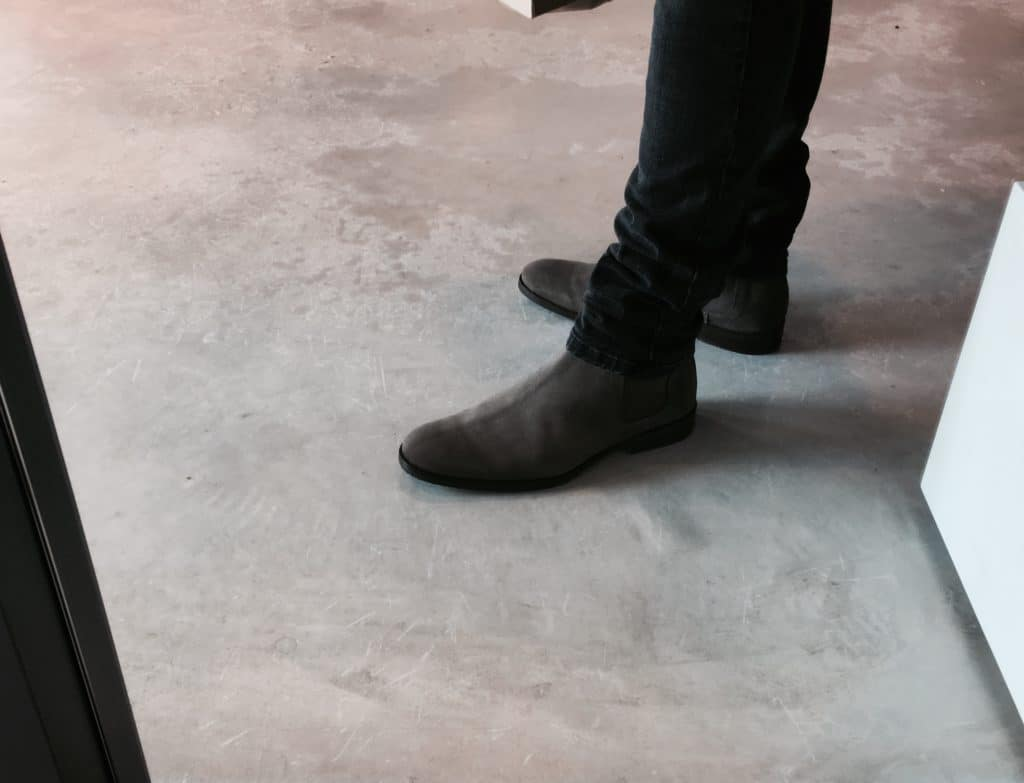 Chaussures Bexley 4