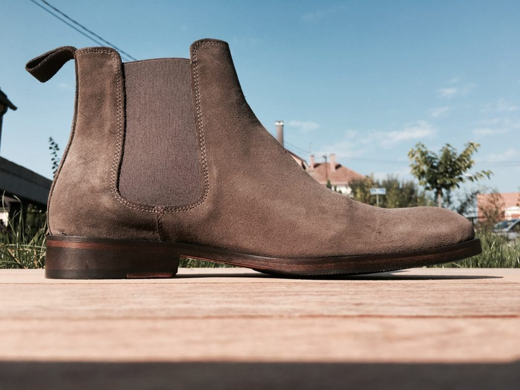 Chaussures Bexley 7