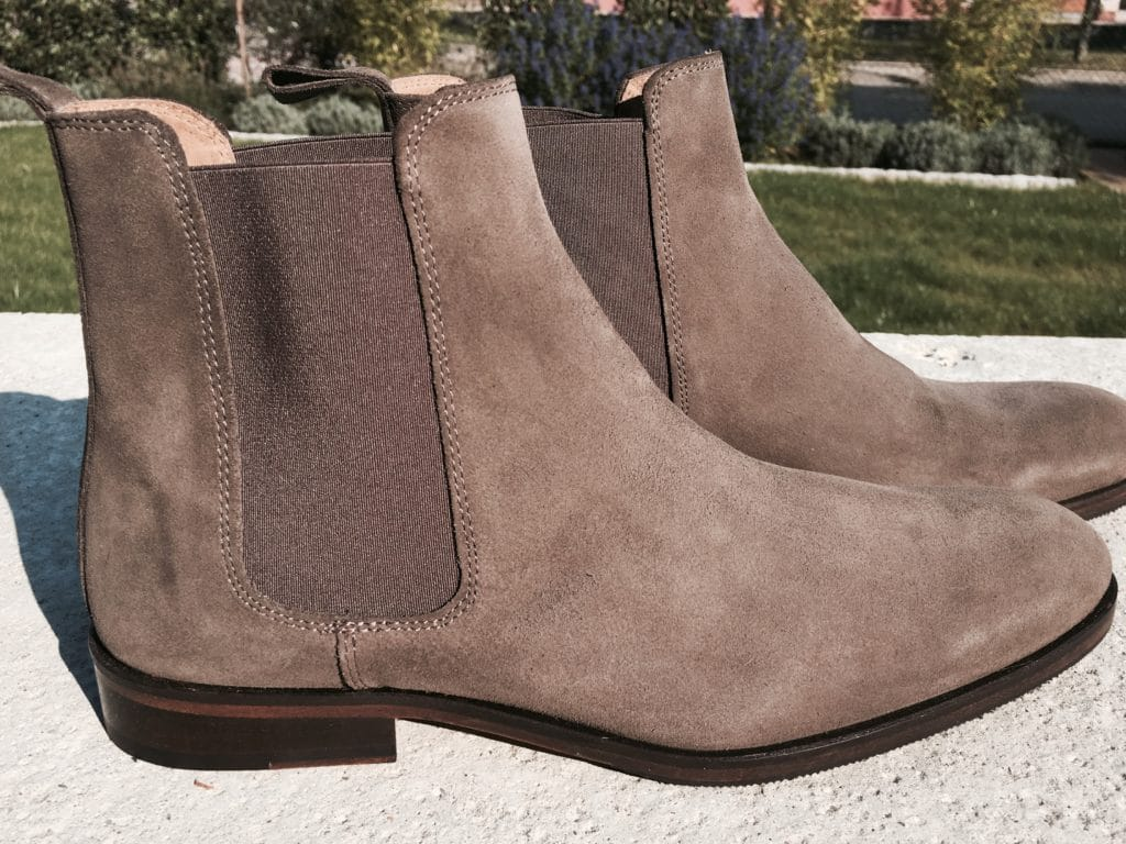 Chaussures Bexley 5