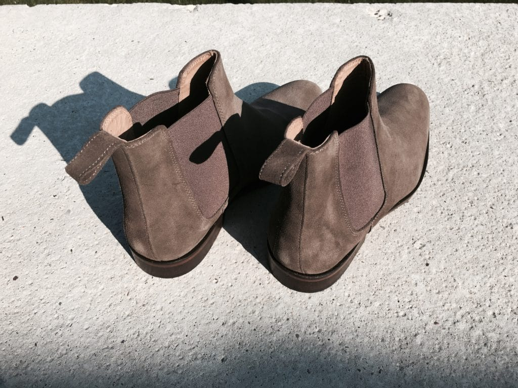 Chaussures Bexley 6