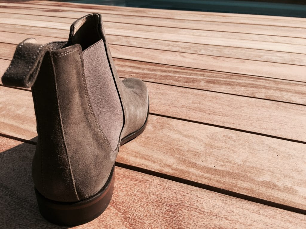 Chaussures Bexley 8