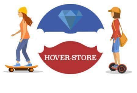 hoveraboard
