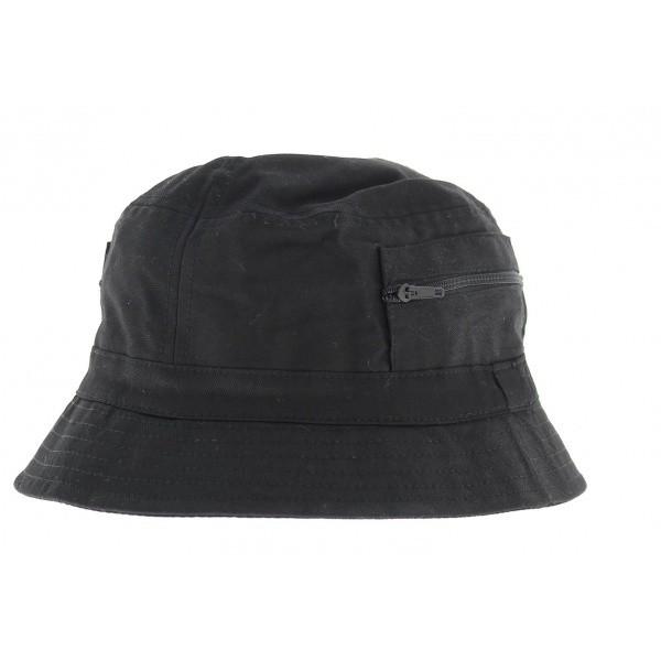 bob-gris-chapeau-tissu